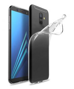 fullprotech-coque-galaxy-a6-2018-clear-flex