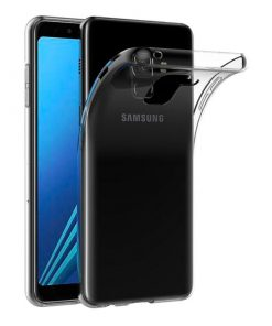 fullprotech-coque-galaxy-a8-2018-clear-flex