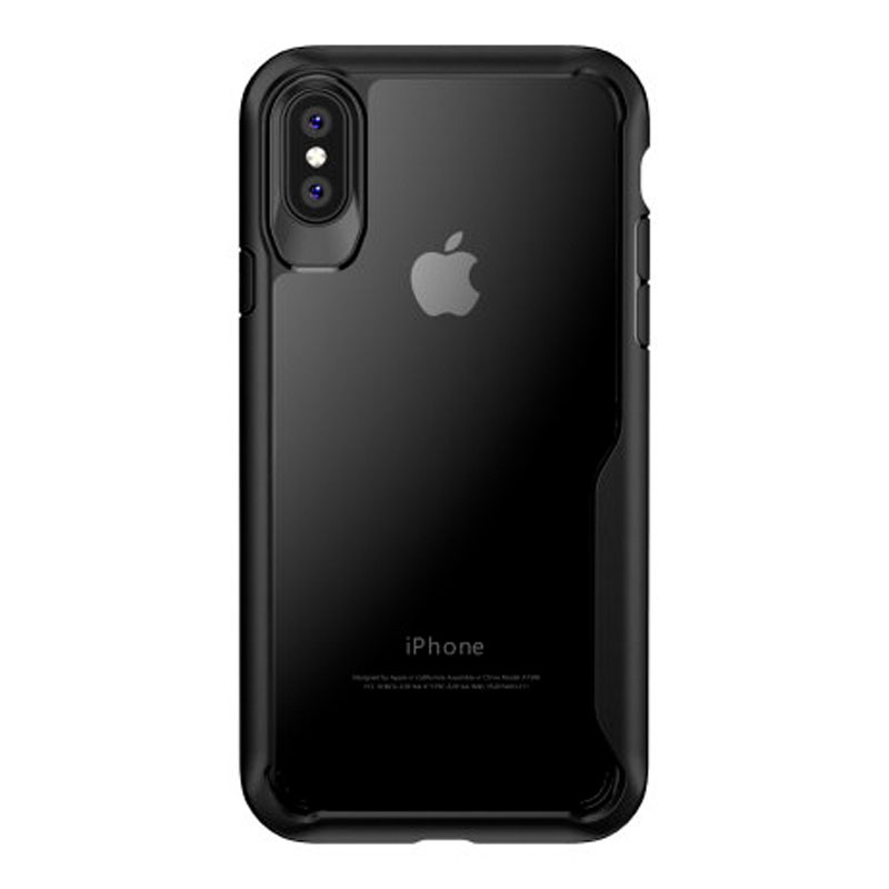 coque iphone xs shield