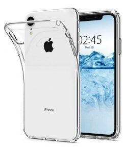 fullprotech-coque-iphone-xr-ultra-slim-transparente