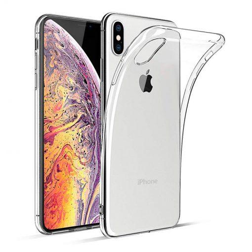 fullprotech-coque-iphone-xs-max-ultra-slim-transparente