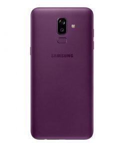 Galaxy J8 2018