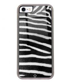 fullprotech-coque-iphone-7-iphone-8-en-verre-trempe-zebre