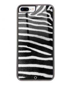 fullprotech-coque-iphone-7-plus-iphone-8-plus-en-verre-trempe-zebre