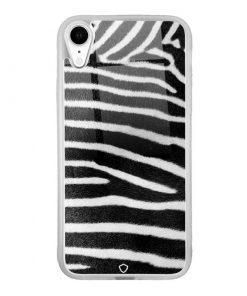fullprotech-coque-iphone-xr-en-verre-trempe-zebre