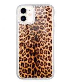fullprotech-coque-iphone-11-glass-shield-leopard