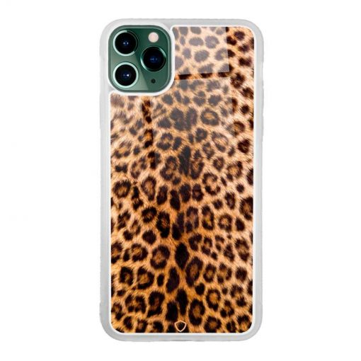 fullprotech-coque-iphone-11-pro-max-glass-shield-leopard