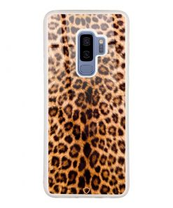 fullprotech-coque-samsung-galaxy-s9-plus-glass-shield-leopard