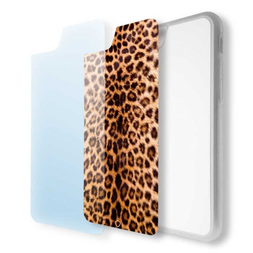 fullprotech-glass-shield-leopard-detail